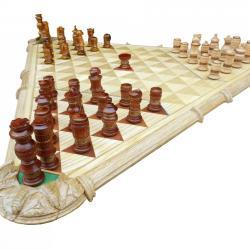plateau et pièces de jeu