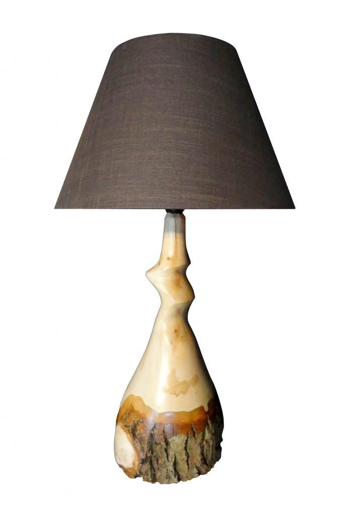 lampe en saule