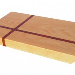planche à découper croix