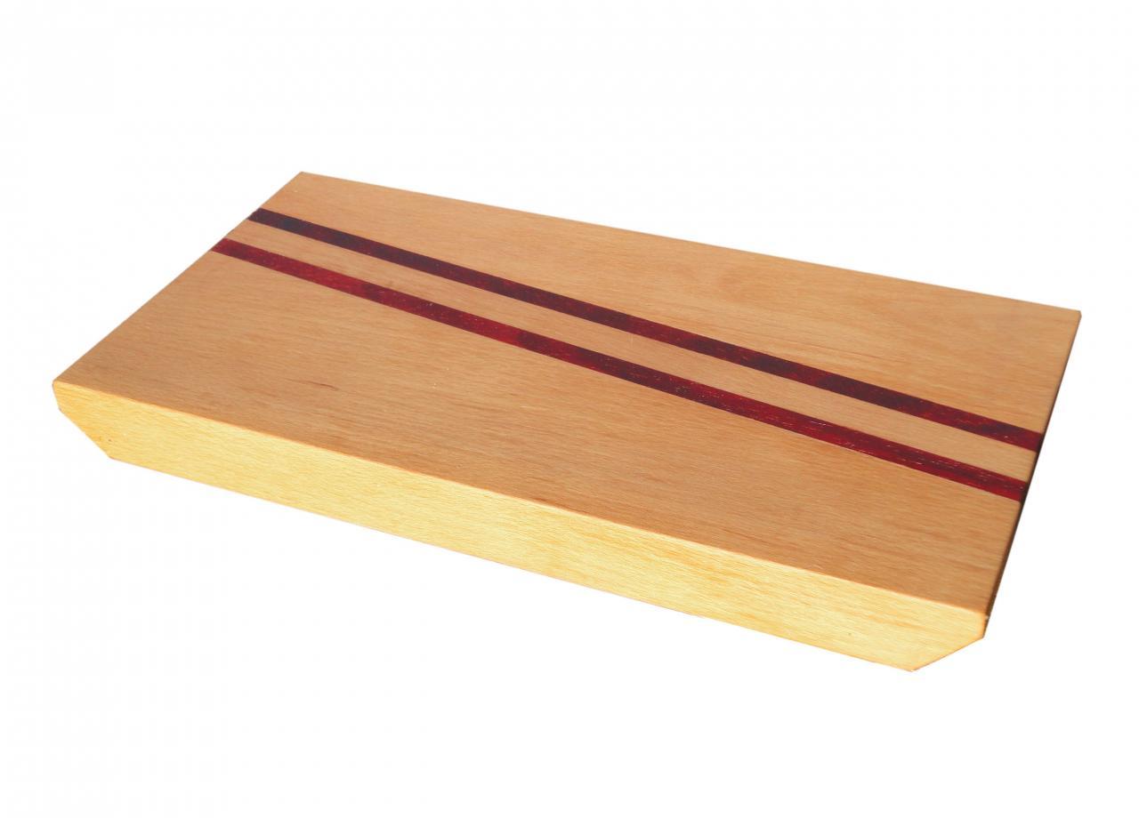 planche à découper diagonale